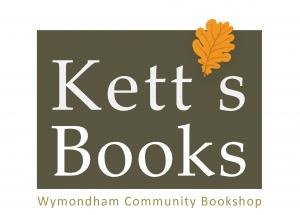 Kett's Books Wymondham Community Bookshop